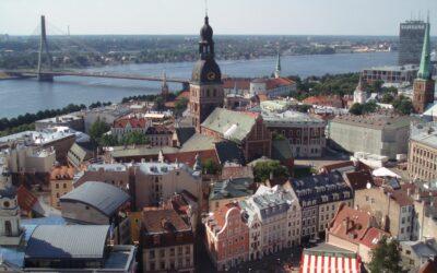 Ortswechsel in Medizin von der Universität in Riga nach Dresden – Ein Erfahrungsbericht