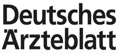 Logo Ärzteblatt